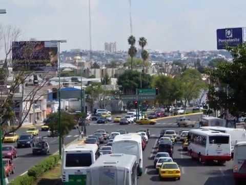 Esta Es La Ciudad De QUERETARO Mexico 2014