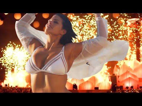 Мощная Транс Музыка (XF Dance  universe) Танцевальная Музыка.