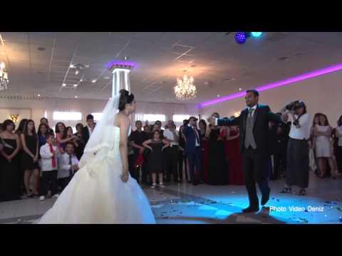 Reyhani klip Gamze ile Mustafa -  Photo Deniz PARIS