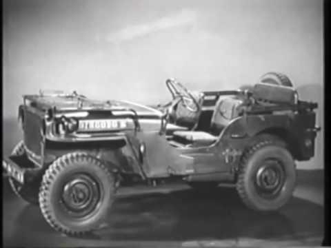 Jeep 4x4ever