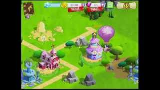 My Little Pony for iPad Preview - 148Apps