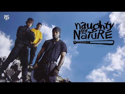 Naughty By Nature - Yoke the Joker