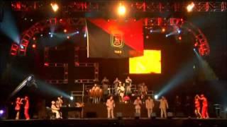 fuego en el 23 sonora poncena live