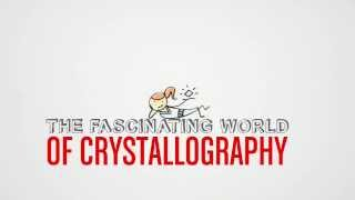 The fascinating world of crystallography