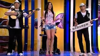 Bon Ami - Pijani smo svi pa sta - Gold Muzicki Magazin - ( TV Pink 2013 )