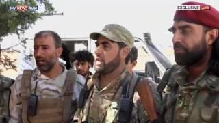 """الجيش الحر يطلق المرحلة الثالثة من """"درع الفرات"""""""