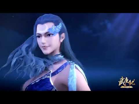 Wu Geng Ji  Season 3 Episode 10 Sub Indo