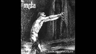 Mgła - Exercises In Futility IV [Exercises In Futility] 2015
