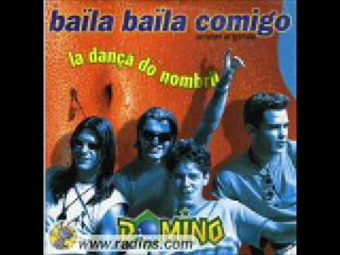 Baila Baila Comigo - Domino