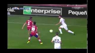 Video Gol Pertandingan Real Madrid vs Atletico Madrid