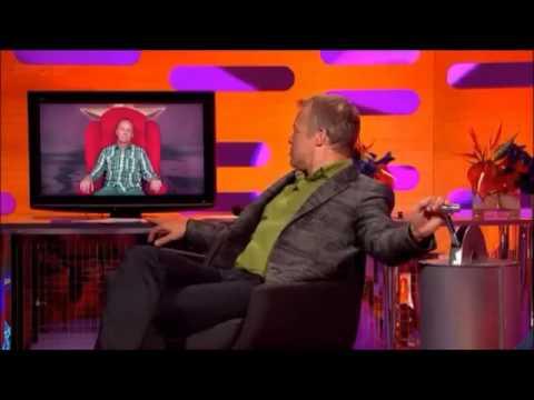 The Graham Norton Show Series 9, Episode 2 22 April 2011 YouTube