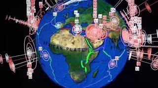 Severe Weather/Grand Solar Minimum/DEEP Earthquake Update 16/1/2018