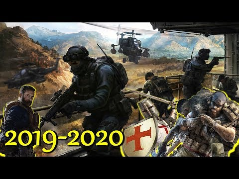 NEW Amazing Upcoming FPS Multiplayer Games 2019 2020