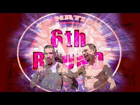 UFC 196: McGregor vs Diaz, Holm vs. Tate 6th Round post-fight show