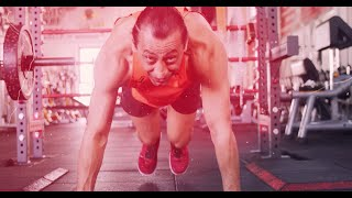 Rin Bu Kai Bodyweight Workout mit Relu No.1