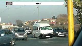 Video Taxi strike in Soweto download MP3, 3GP, MP4, WEBM, AVI, FLV Juli 2018