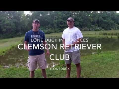 Clemson University Retriever Club