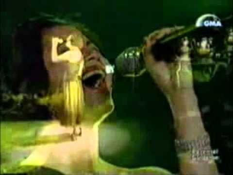 Regine Velasquez' Vocal Range (A2-B6) [Part 3 of 4 - High Notes (F#5-G#5)]