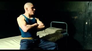 Bronson / Бронсон (2008) Случай с библиотекарем (озвучил kyberpunk)