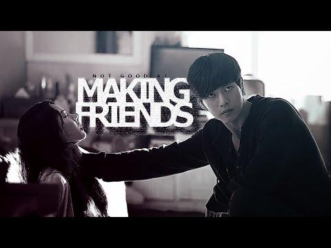 """Not good at making friends,"" | Lee Jeong Mun [1.4k subs+]"