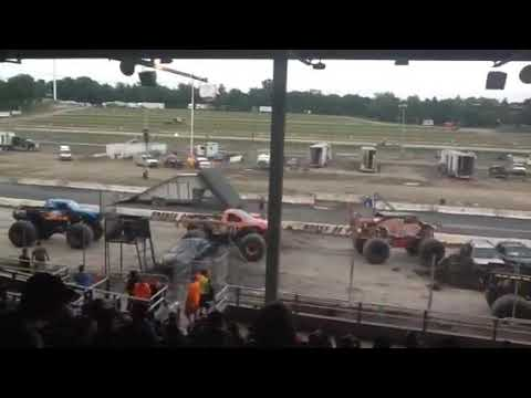 MTRL Orange County Fair Speedway:intros