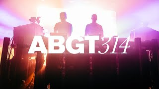 Group Therapy 314 with Above & Beyond and All Hail The Silence