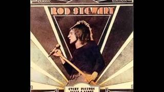 Rod Stewart - Mandolin Wind