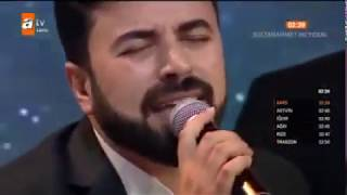 Murat Belet - Sen Muhammed Mustafasın - Nihat Hatipoğlu ile Sahur