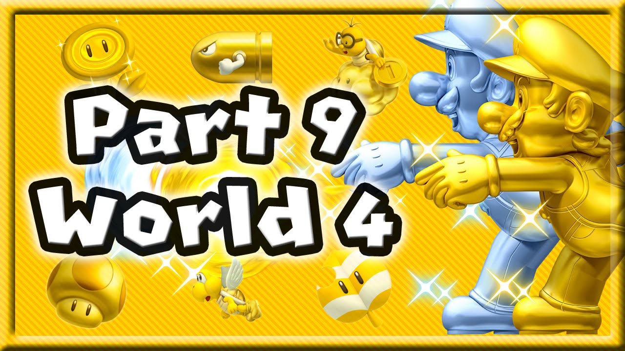 how to get to world 4 super mario bros 2