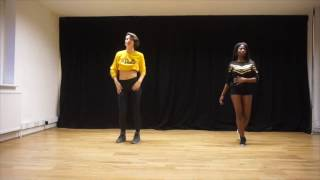 Machel Montano | Lip Service Choreography | 2017 Soca