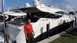 2017 Sea Ray L-Class L590 Yacht for Sale at MarineMax Venice