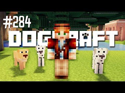 The New Guy | Dogcraft (Ep.284)