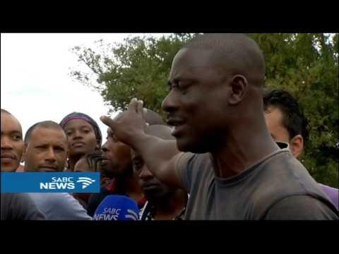 Church, 2 brothels burnt in Pretoria