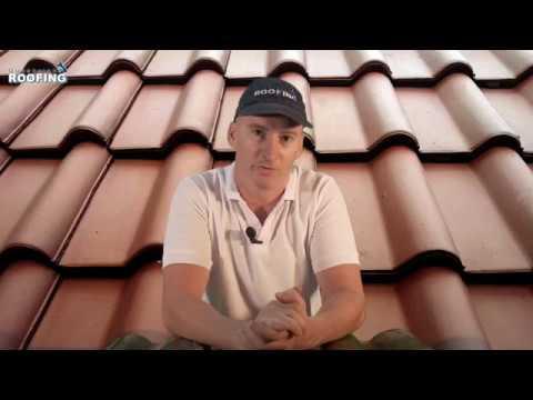 LEAKING UNDERLAP ROOF TILES - Queensland Roofing