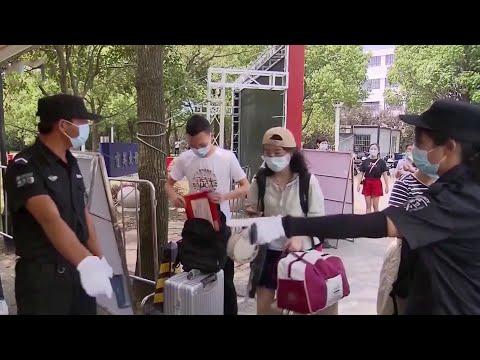 В Китае, который первым принял на себя удар пандемии, нового всплеска COVID-19 нет.
