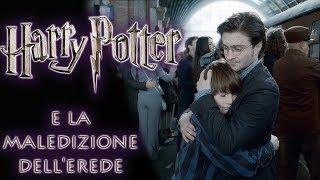 Harry Potter 8 - E la maledizione dell'erede [Recensione] / [Analisi della storia] / [Trailer ITA]