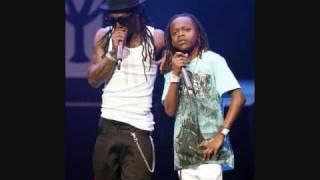 Lil Chuckee Ft. Lil Wayne- Too Clean