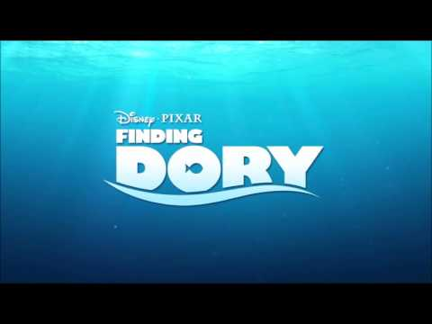 Finding Dory OST-25 ...Shells