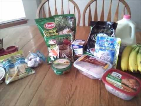 Simple vegan meal plan for weight loss
