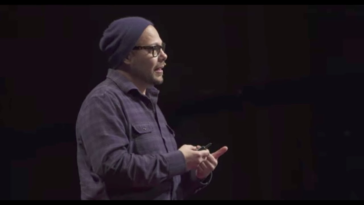 Travel More & Buy Less. | Luis Vargas | TEDxPortland