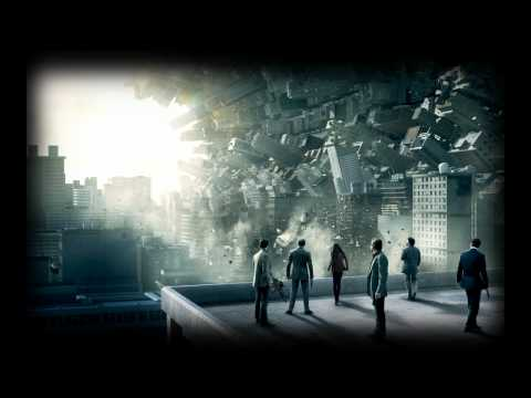 INCEPTION  Dream is Collapsing Junkie XL Remix