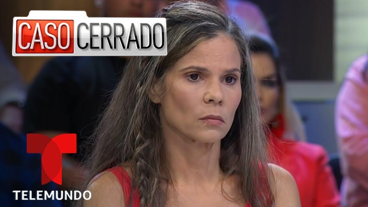 Death is coming for their lives 👩👦🏡👩❤👨 | Caso Cerrado | Telemundo English