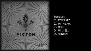 Video [Full Album] VICTON – READY (Mini Album) download MP3, 3GP, MP4, WEBM, AVI, FLV Maret 2018