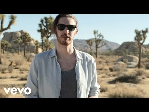 Hozier - From Eden - Behind the Scenes