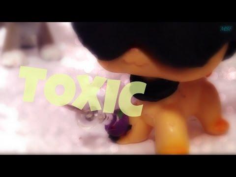 LPS MV: Toxic