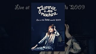 Florence + the Machine - Live at The NME Awards