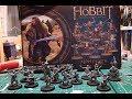 Citadel Miniatures The Hobbit - Thorin Oakenshield and Company figure set
