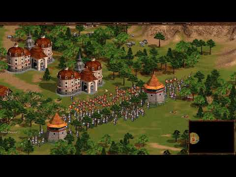 SEXY COSSACKS {Back To War} Pt.3 [SAXONY Brave Iron Stand] |