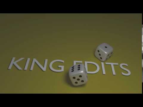 KING EDITS LOGO NEW