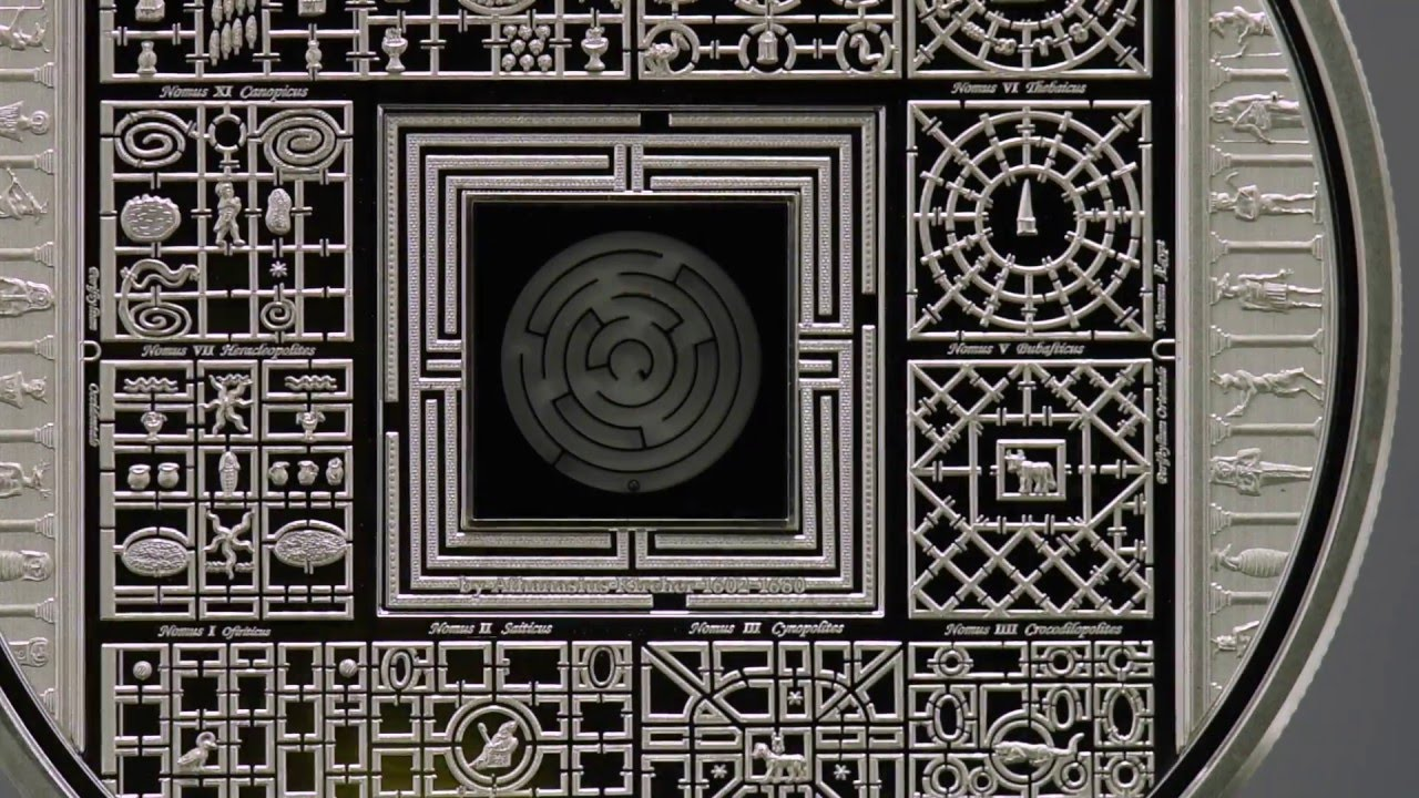 Egypt Labyrinth